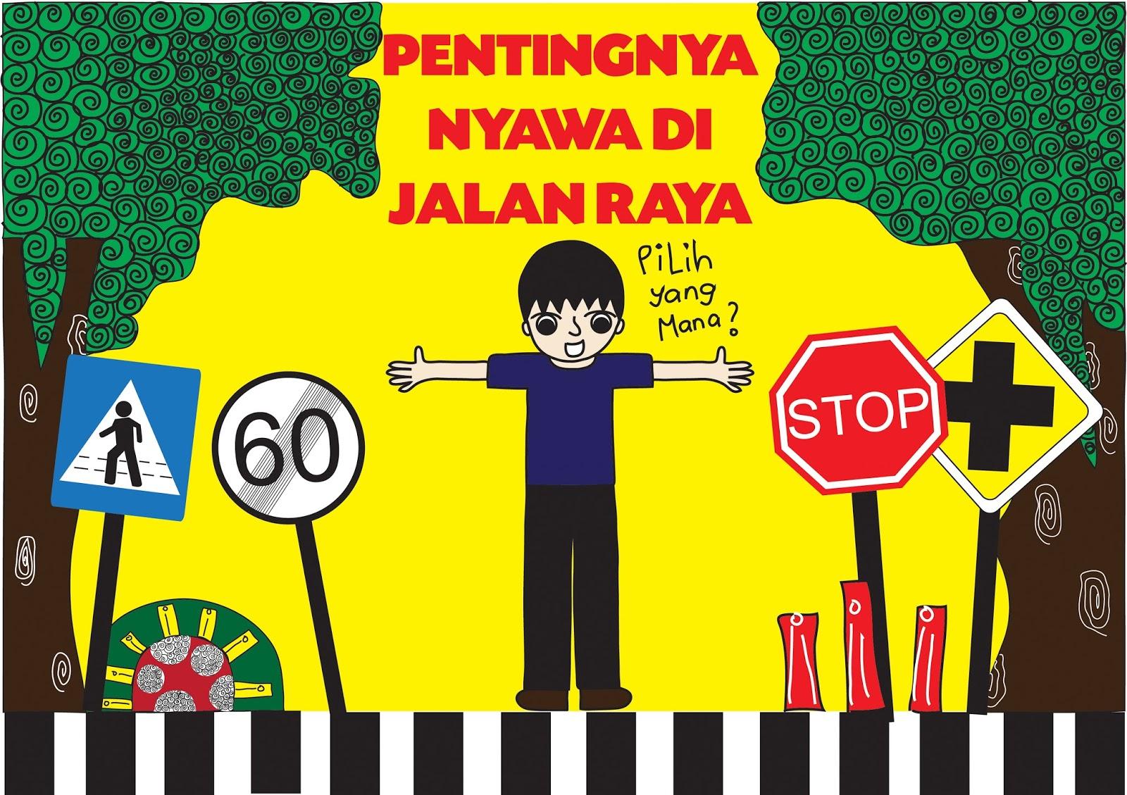 etika lalu lintas bag 2