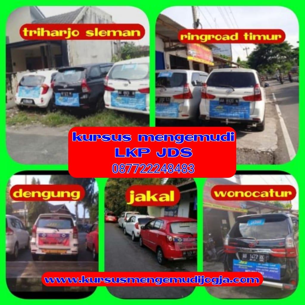 panduan umum tentang mobil